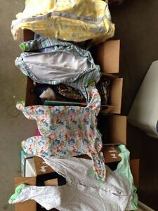 Lot 18-24 month sleepers