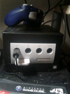 GAME CUBE 40$