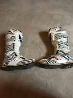 Fly Maverik motocross boot size 11