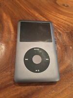 *RARE/DISCONTINUED* Apple iPod classic 160gb