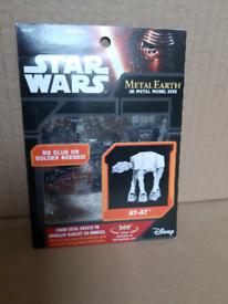 Star Wars At-At kit