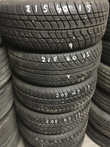 tire are in very good condition
