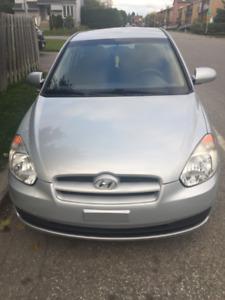 2009 Hyundai Accent -  À vendre / For sale
