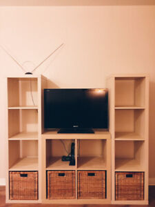Shelving/Storage Units