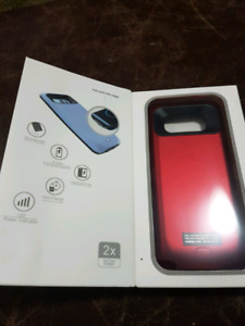 NEW Battery case for Samsung S8 plus