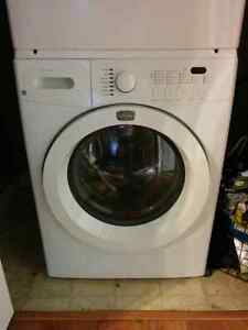 Frigidaire Affinity Frontload Washer