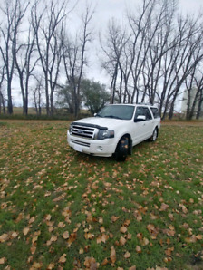 2014 expedition max limited