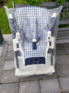 BRAND NEW! Peg Perego Prima Pappa high chair
