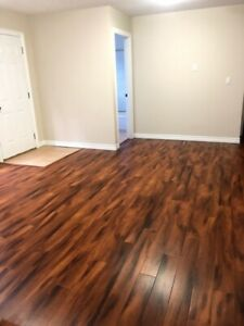 A spacious 2 Bedroom Basement Suite for rent.