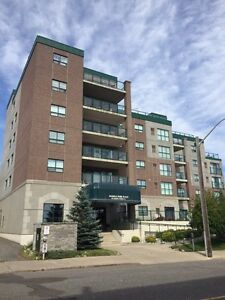 Executive condo, 2br, wheelchair accessible/friendly Nov or Dec