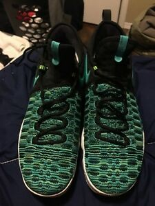 Shoes for  sale!! KD 9