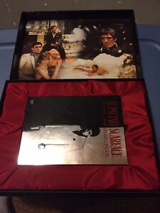 Collectors edition scarface set Peterborough Peterborough Area image 2