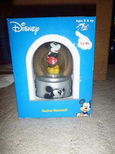 Disney collactable