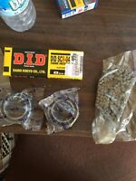 400ex timing chain/ stock carrier bearing