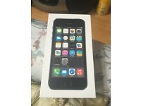 iPhone 5s 16gb Vodafone black in excellent condition