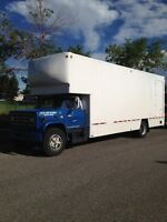 LET'S GET MOVING! YOUR BEST CHOICE MOVERS! 403-835-8299!