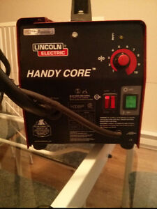 SOUDEUSE HANDYCORE LINCOLN