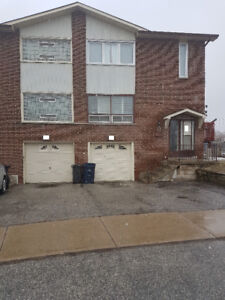 1 Bedroom newly renovated basement apartment.  AVAILBLE AUGUST 1