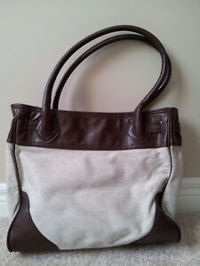 NEW Shoulder Bag (with Matching Accent Scarf) London Ontario image 3