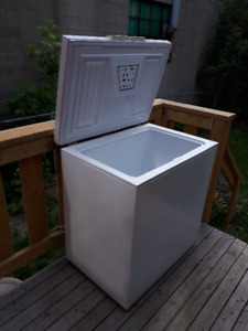 Eaton's Viking Chest Freezer