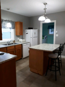 Four bedroom fully furnished home