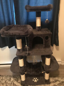 Cat Tree -  Great Condition