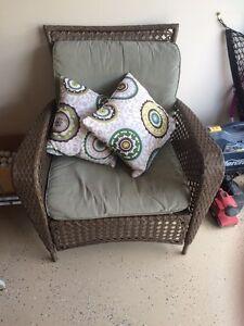 Patio Chair  Cambridge Kitchener Area image 2