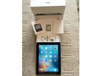 """Apple IPad 32Gb (A1416) 3rd Generation 9.7"""" Tablet. Wifi, Mint Condition"""