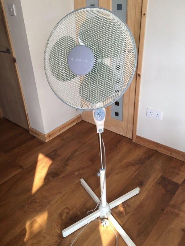 Gumtree Desk Fan : Quot pedestal fan in mitcheldean gloucestershire gumtree