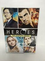 Heroes nbc entire season new in box complete series