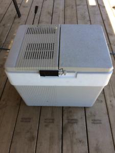 koolatron plug in cooler warmer used for one trip