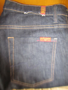 7 For All Mankind Jeans Bootcut Brand New  Made In USA