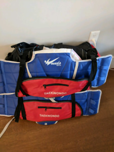 Kids/Youth Sparring Gear