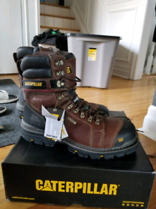 Size 12 brand new work boot