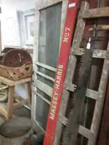 Ladders, tables doors, barn boards and 600 booths to explore  Cambridge Kitchener Area image 9