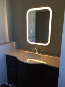 BATHROOM RENOVATIONS / COMPLETIONS