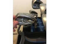 Ping g irons 5 - Sw and ping bag