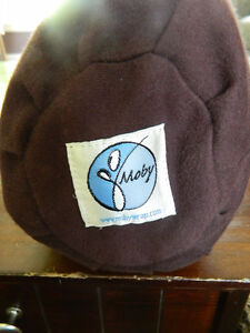 ***Moby Wrap (Brown)***