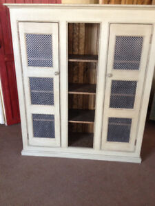Handcrafted Cabinetry Entertainment Media Islands Armoires More