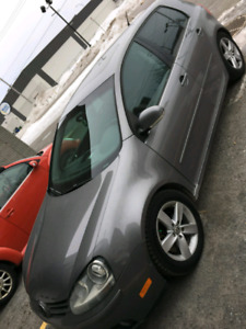 Volkswagen Rabbit 2009 sport edition