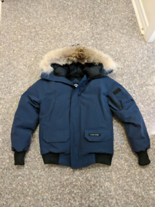 Authentic Canada Goose Mens Small/Xs