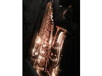 Jupiter Jas567 alto saxophone