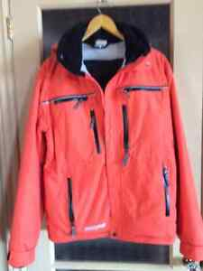 AVALANCHE woman ski jacket - winter jacket Gatineau Ottawa / Gatineau Area image 1
