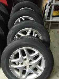 All Season Tires Dodge Grand Caravan