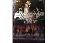 Dancing on ice 3 series