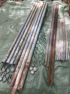 Fencing Posts & Accessories