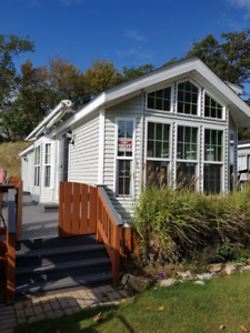 September Savings for Sherkston Shores Rental cottage