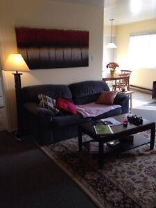 Room for rent in Ste-Anne-de-Bellevue, very close to Mac Campus