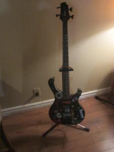 Cort Bass ( Rockin Bass)