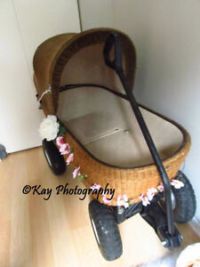 Babby Carriage Photoprop $40 OBO Cambridge Kitchener Area image 1